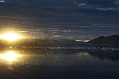 Island. Foto: LeifEliasson