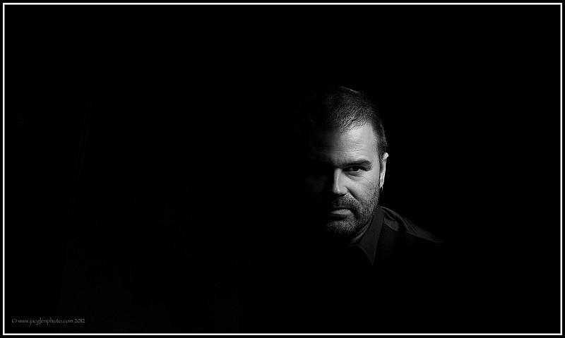 Johan Grahn. Foto: Glenn T Unger