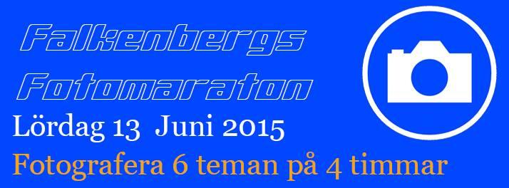Maraton 13 juni 2015