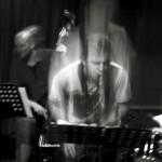 1. Jazz i rörelse. Foto: Magnus Karlsson
