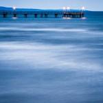 9. Blue bridge. Foto: Christian Thyrsted