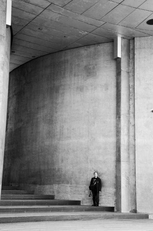 En lille én 2. Foto: Stina Hallberg