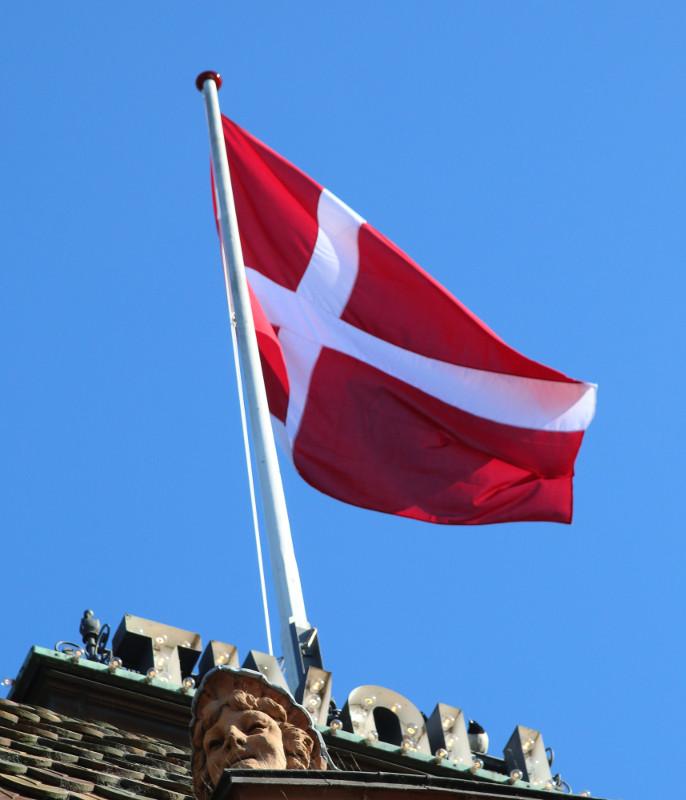 Rød og hvid 2. Foto: Robert Ljunggren