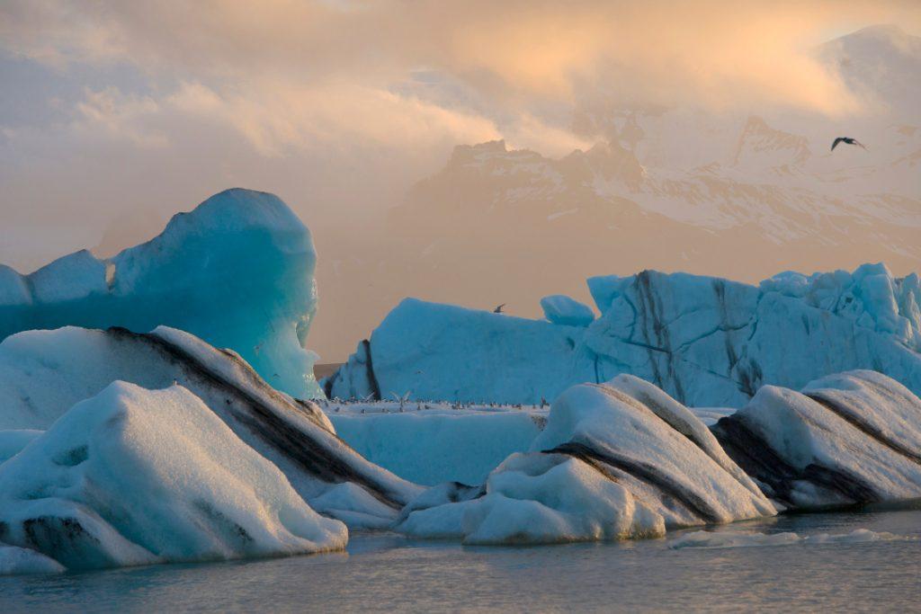 Island Foto: Thomas Andersson