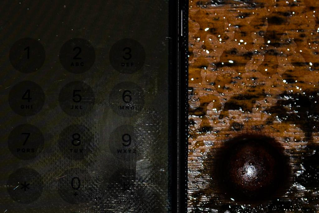 Siffror (2) Foto: Mats Axelsson