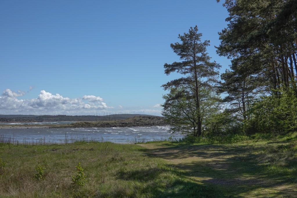 Foto: Berith Gudmundsson - Vid havet