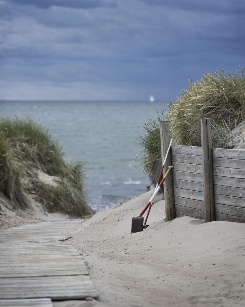 Foto: Magnus Karlsson - Mot havet