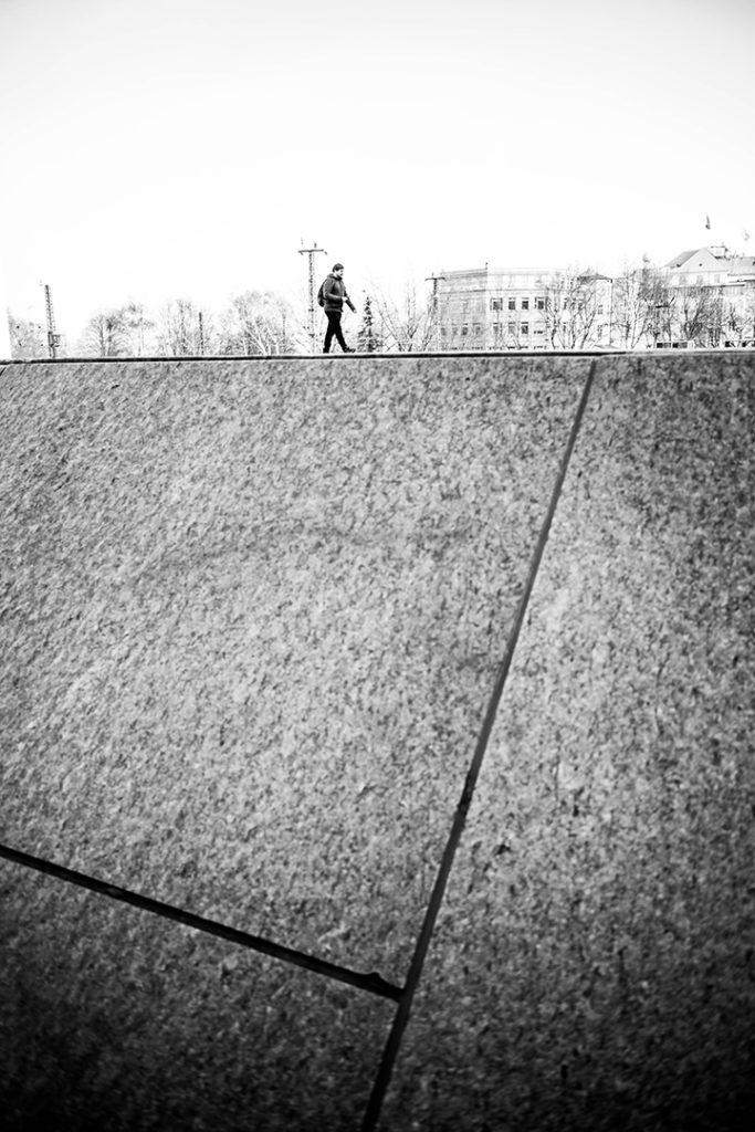 Foto: Pär Mårtensson - Människor är små