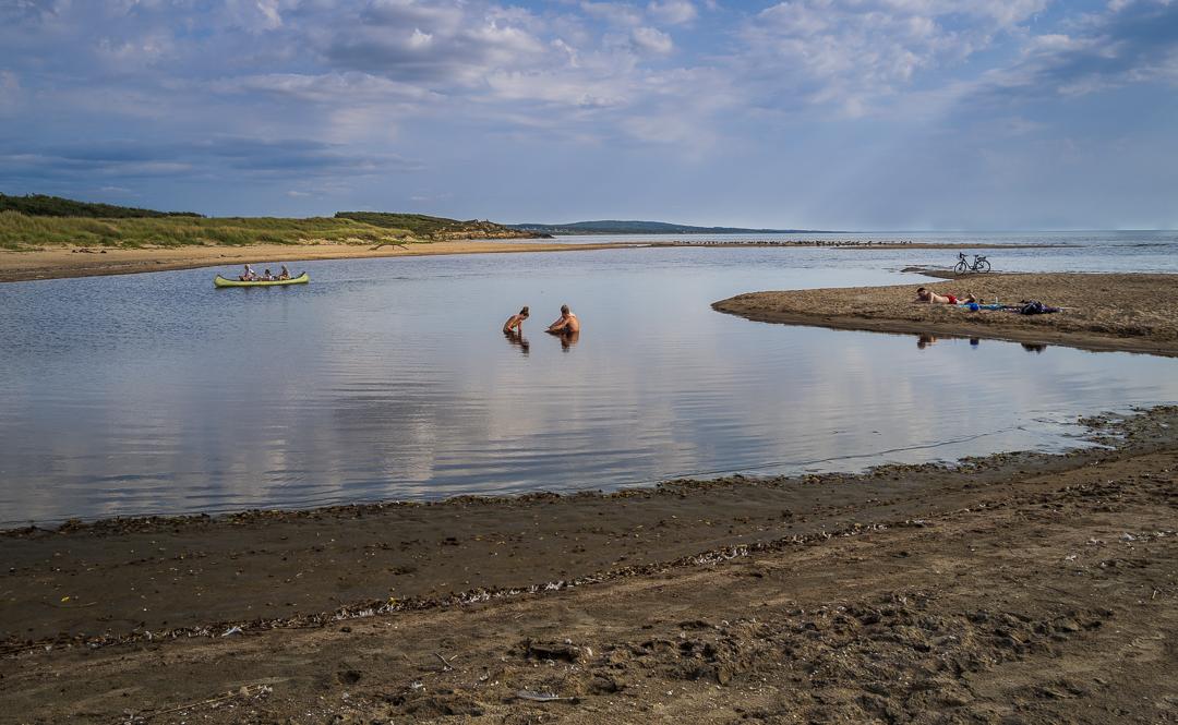 Foto: Tommy Engman - Semester vid vattnet